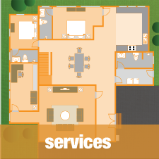 Services by Senior Security